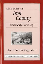 A History of Iron County