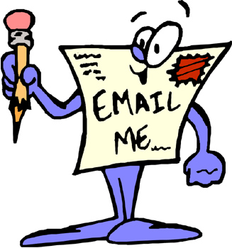 Jana Hassett Email Reminder